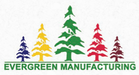 Evergreen Manufacturing, Logo